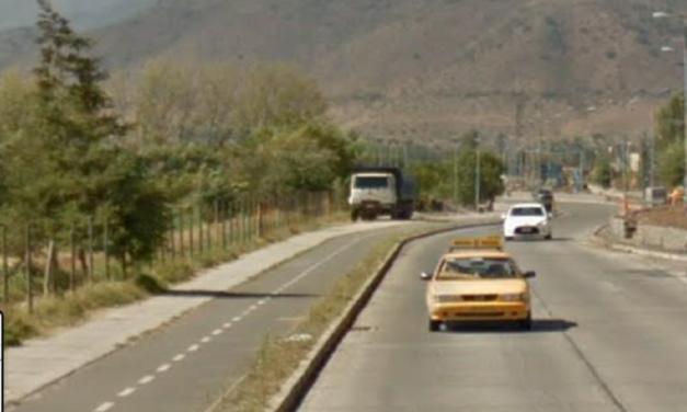 Anuncian alza de pasaje en colectivos de Machalí