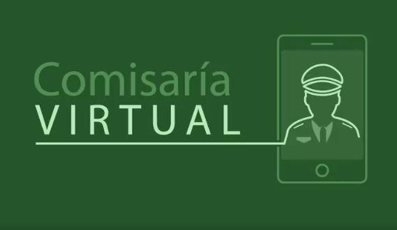 Hacen llamado a usar Comisaria Virtual