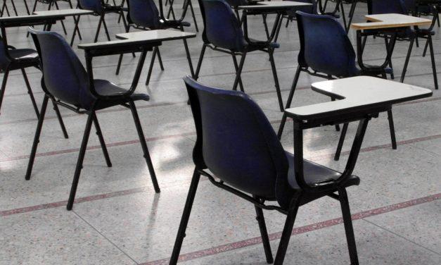 Revisa cuándo se acaban las clases en los colegios de Machalí