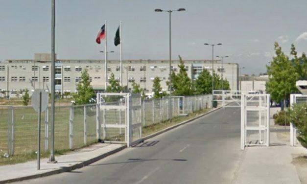 Conceden libertad condicional a 35 internos de O'Higgins