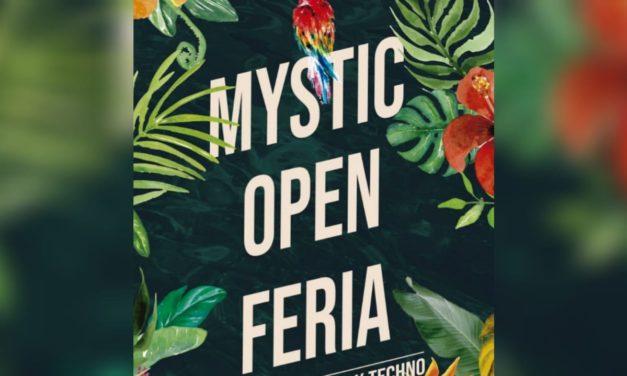 «Mystic Open Feria» llega este finde a Machalí