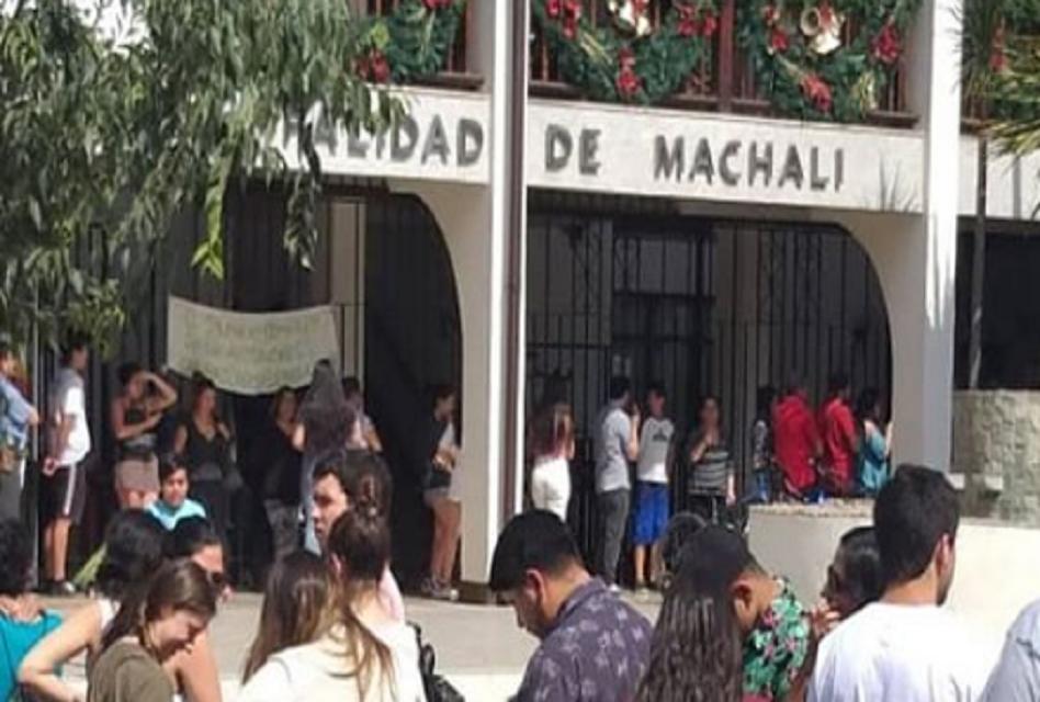 Resultados Consulta Ciudadana Autoconvocada: Machalinos quieren nueva Constitución