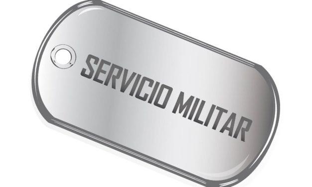 Revisa si saliste llamado al Servicio Militar y cómo excusarte