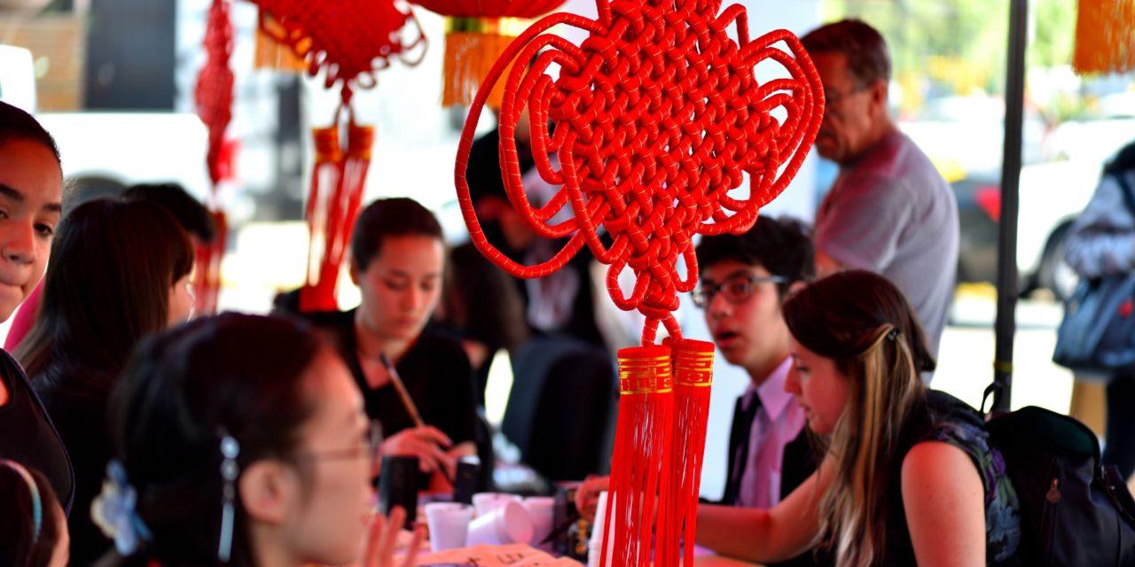 Por primera vez se celebrará el Año Nuevo Chino en Rancagua