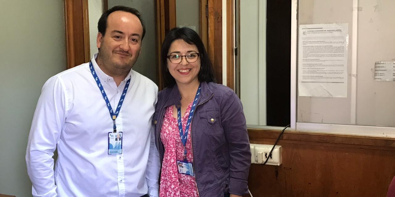 Municipalidad de Machalí habilita Oficina de Información, Reclamos y Sugerencias