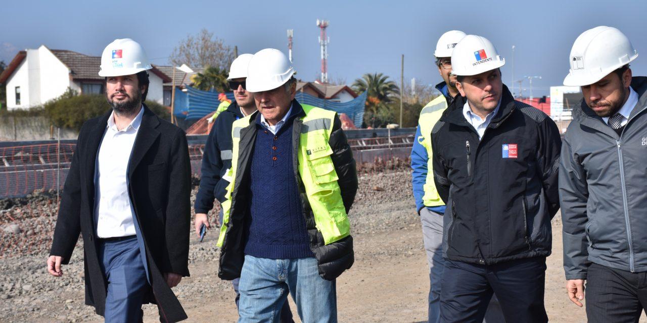 Anuncian más de 5 mil millones de pesos para doble vía Balaguer – Carretera El Cobre