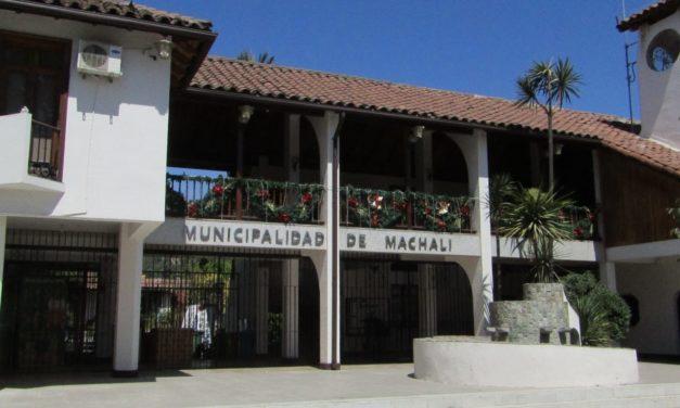 Machalí recibe más de 224 millones del fondo solidario