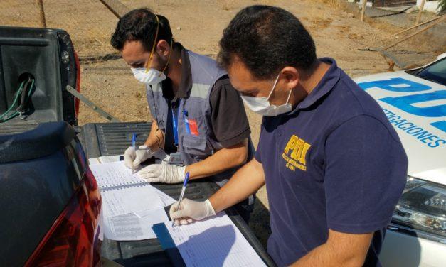 Detectan incumplimiento de cuarentena en Machalí y Rancagua