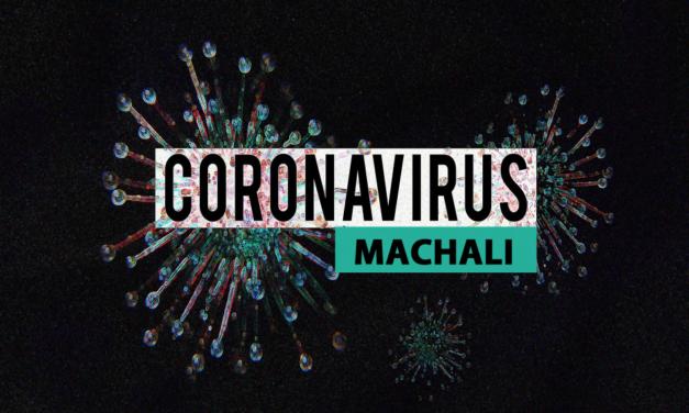 Machalí registra 30 casos de coronavirus