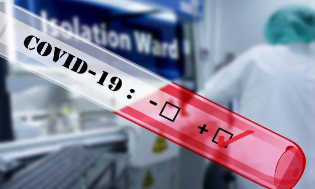 De Machalí, Rancagua, Olivar y San Vicente son los nuevos casos de coronavirus en la región