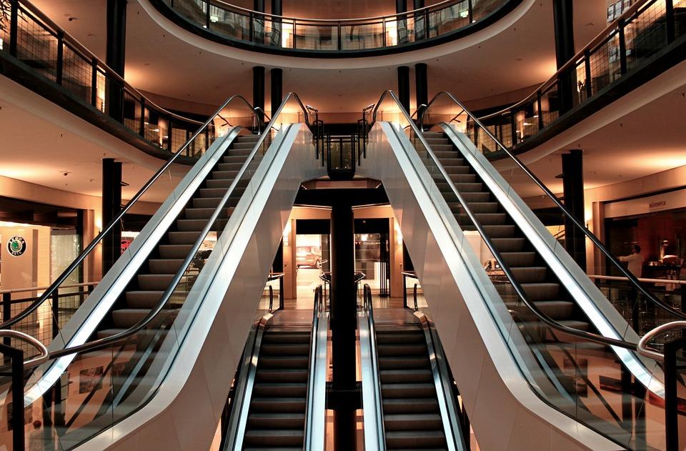 Cierre de centros comerciales: Revisa qué recintos pueden abrir
