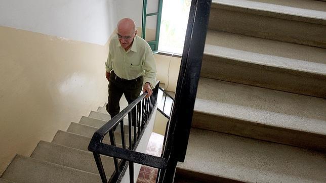 Consejos prácticos para liberar el estrés del encierro, desde barrer hasta subir las escaleras