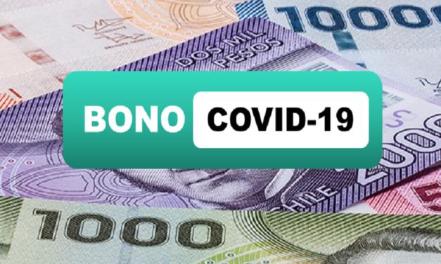 Revisa si recibirás el Bono Covid-19