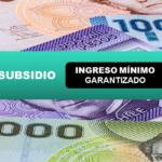 Revisa cómo acceder al subsidio al ingreso mínimo