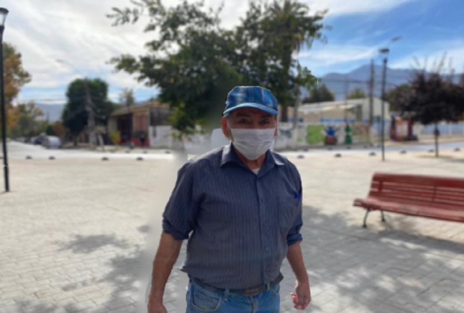 Uso de mascarilla será obligatorio en Machalí