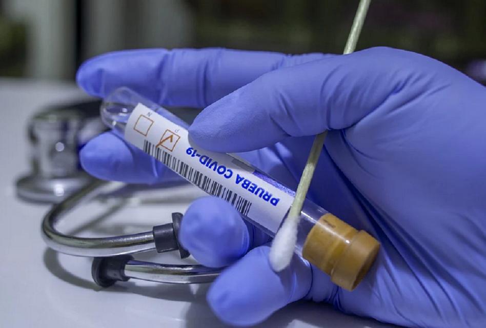 6 fallecidos y 180 nuevos casos de coronavirus en O´Higgins: 18 son de Machalí