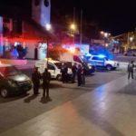 Ronda nocturna en Machalí dejó cuatro detenidos por infringir toque de queda
