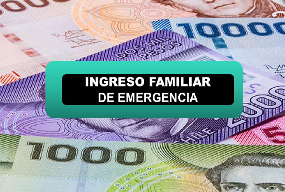 Comienza el pago para quienes solicitaron el Ingreso Familiar de Emergencia