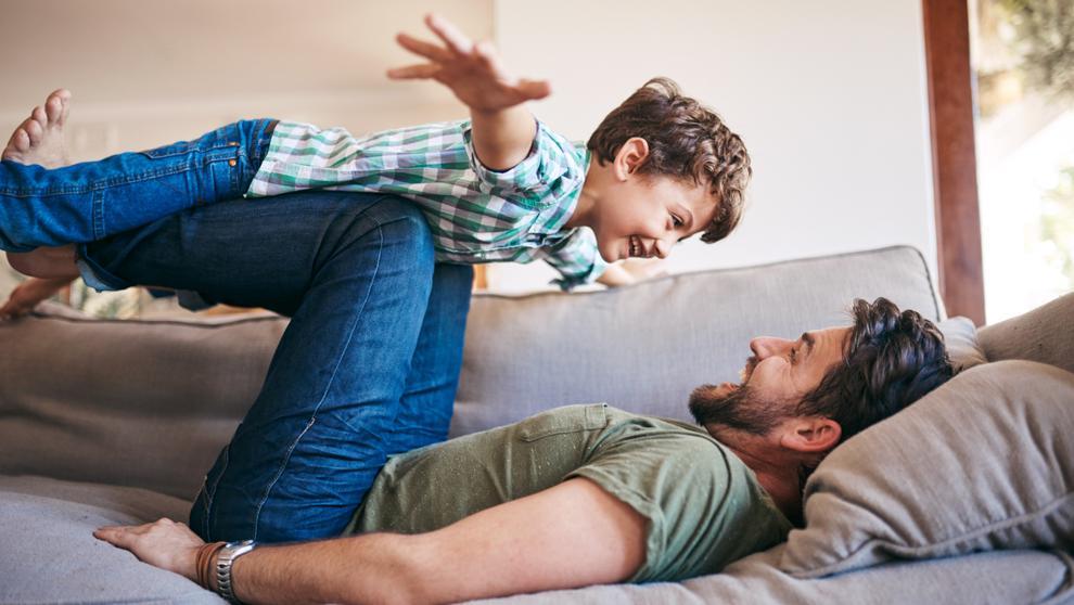 ¿Por qué es importante jugar con los niños en cuarentena?