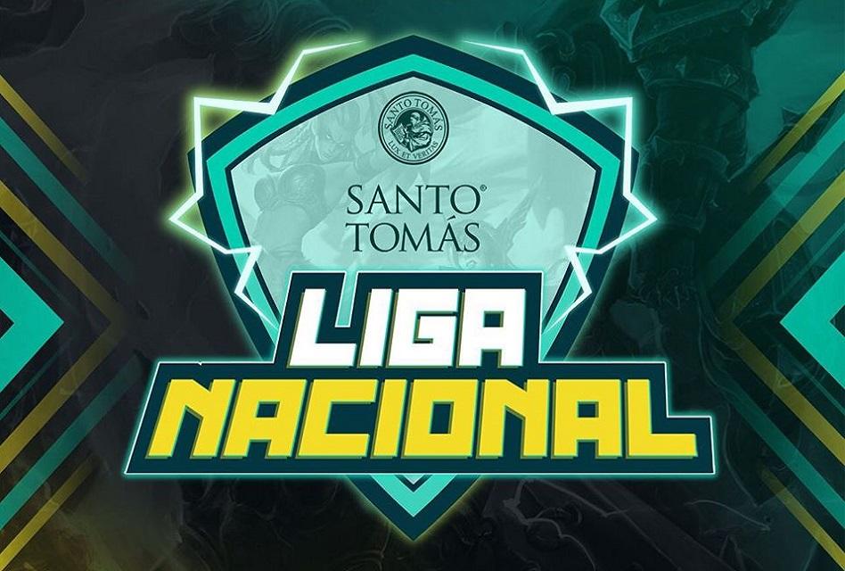 """Lanzan Torneo Santo Tomás de """"League of Legends"""""""
