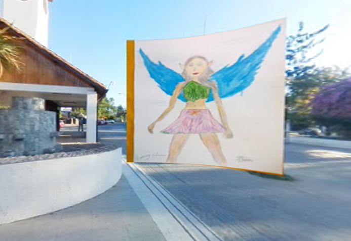 Machalí lanza Museo Virtual