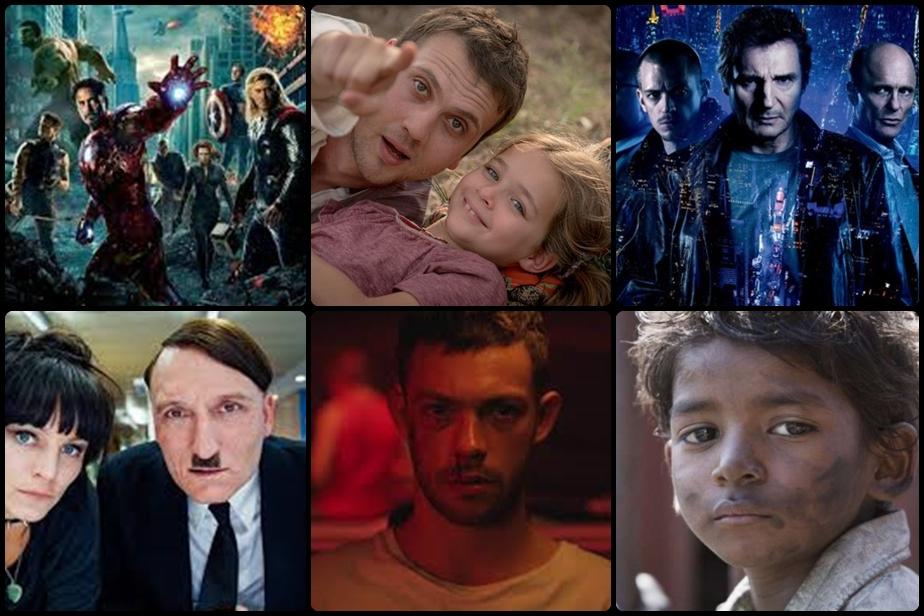 Películas que están en Netflix y no lo sabías