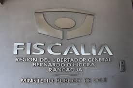 En prisión preventiva quedó sujeto que era investigado por robos en Rancagua y Machalí