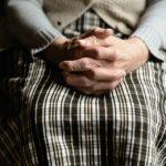 Adultos Mayores de 75 años  inician cuarentena obligatoria desde este viernes