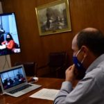 Subsidio para la Clase Media: Minvu anuncia que postulación será 100 por ciento digital para evitar contagios por Covid-19