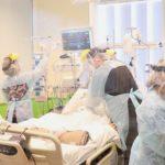 Covid-19 en O´Higgins: 112 nuevos casos y 16 fallecidos
