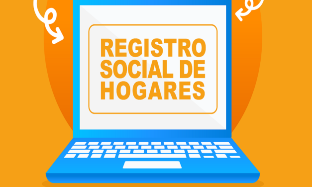 Revisa cómo actualizar el Registro Social de Hogares por internet
