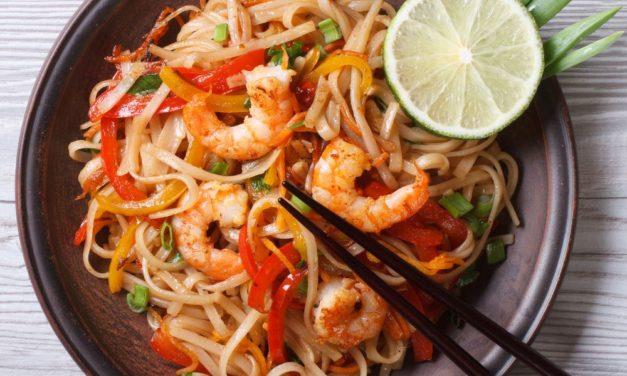 Realizarán Segundo taller de   Gastronomía China por Instagram