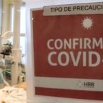 O´Higgins reporta 175 nuevos casos de coronavirus y 6 comunas retroceden