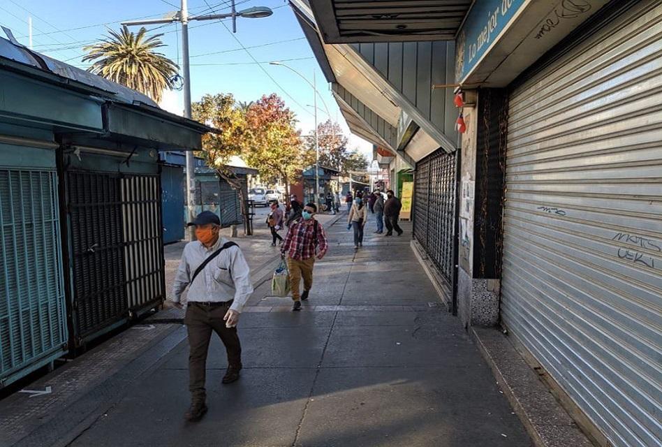 Lo que necesitas saber sobre los permisos y la cuarentena en Machalí y Rancagua