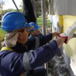 Flexibilizan requisitos para mejorar aislamiento térmico en viviendas de O´Higgins