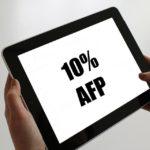 Revisa cómo solicitar el retiro del 10% de la AFP