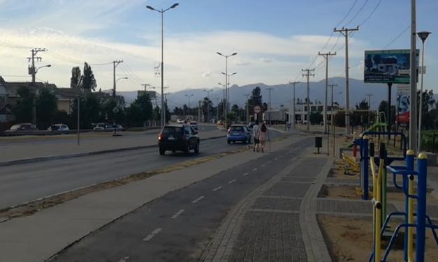 Video: Machalí antes del coronavirus