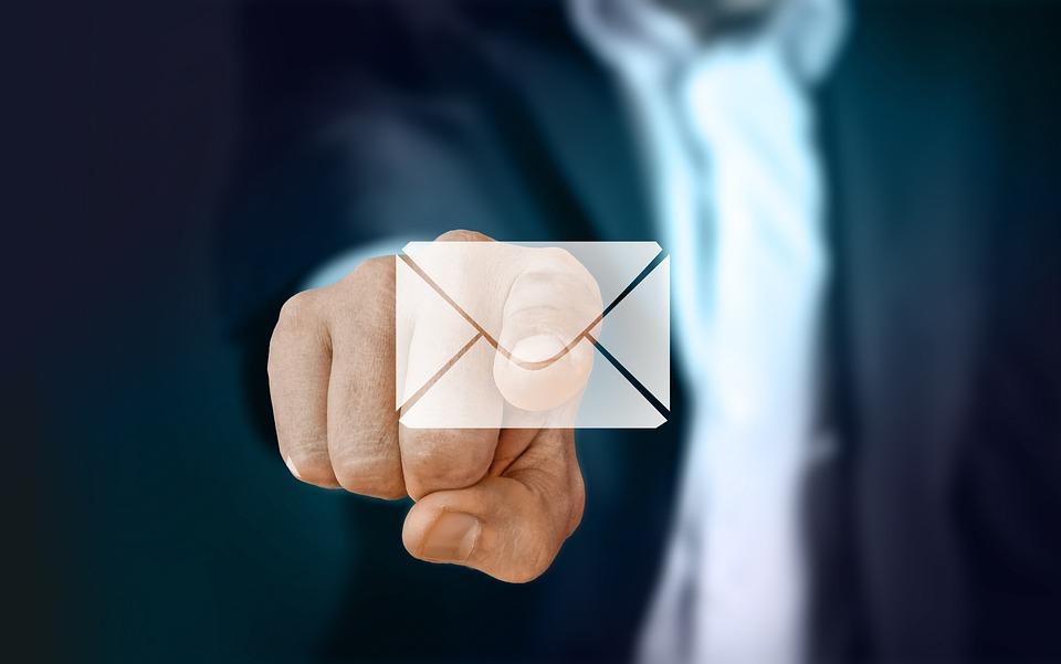 Claves para crear una cuenta de correo electrónico