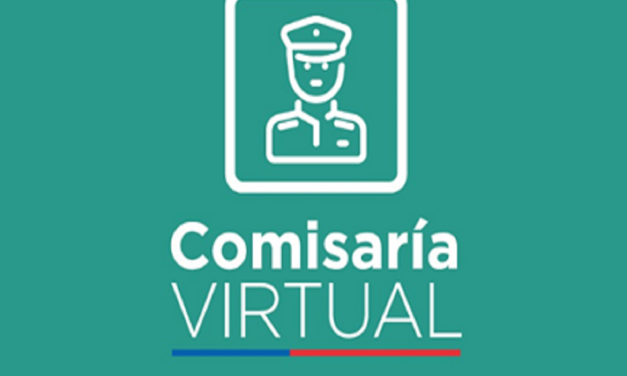 Comisaría Virtual pedirá clave única o registro para solicitar permisos