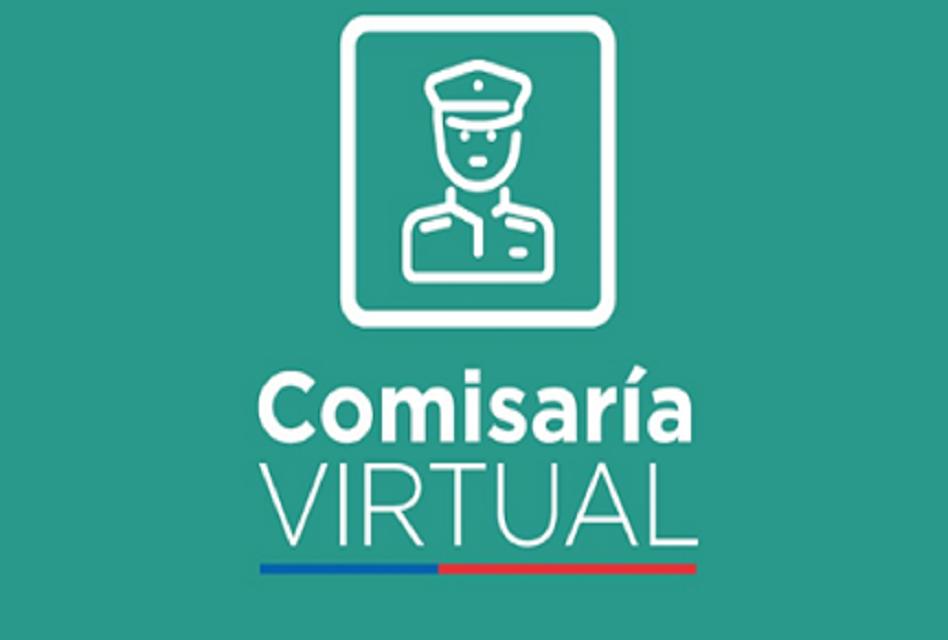 Comisaría Virtual pedirá registrarse o clave única  para solicitar permisos