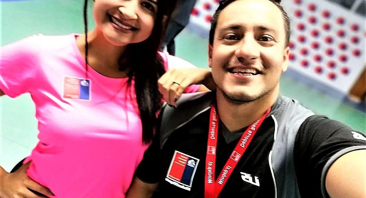 Salsa y Bachata online se unen a #EntrenaEnCasa