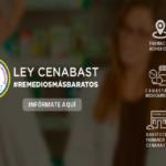 Las farmacias que venden remedios más baratos por la Ley Cenabast