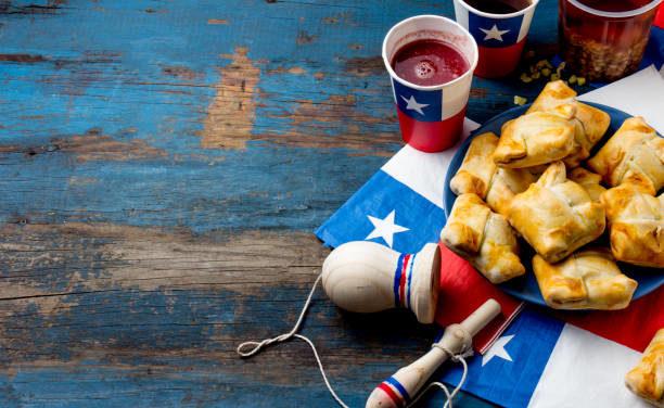 Recomendaciones para comer responsablemente en estas Fiestas Patrias