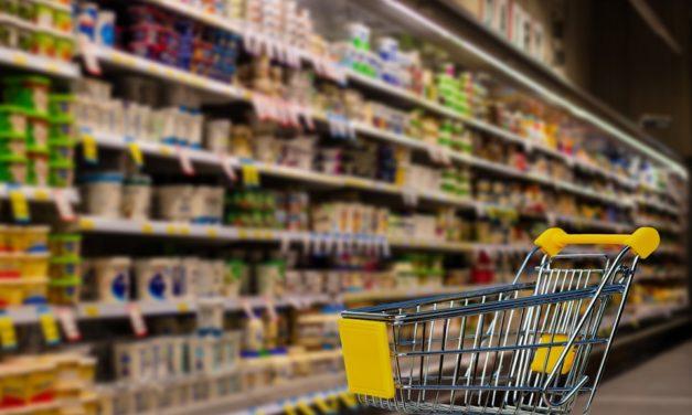 Supermercados y comercio cerrarán antes durante marzo