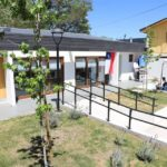Inauguran sede social en Villa Pedro Lira de Machalí