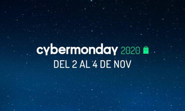 CyberMonday se realizará del 2 al 4 de noviembre