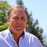 Héctor Labbé gana cupo para candidato a Alcalde de «Chile Vamos» en Machalí