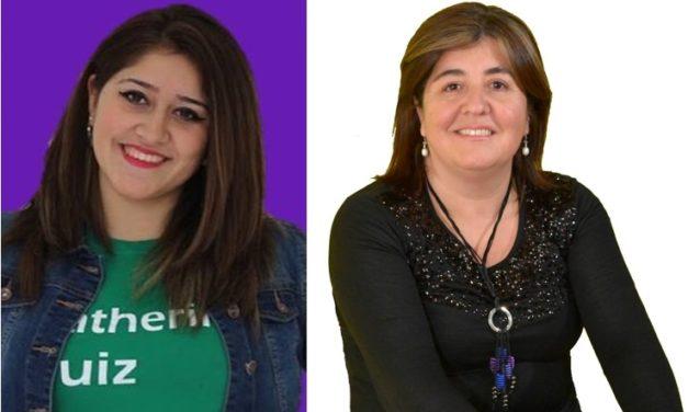 Katherine Ruiz y Doris Valdivia lideran votaciones para la alcaldía de Machalí, según encuesta
