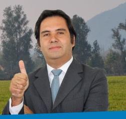 Aceptan candidatura independiente de Juan Carlos Abud a Alcalde de Machalí