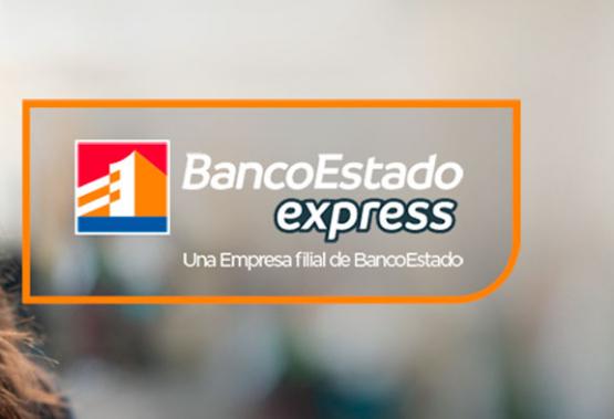 ServiEstado cambia a BancoEstado Express y anuncia nueva oferta de servicios
